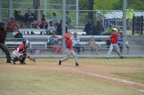 Rangers Little League 004
