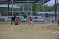 Rangers Little League 014