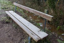 Bench 6: Brook 3