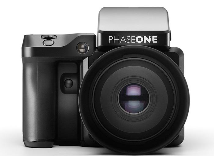 Phase One Unveils 100MP XF Medium Format Camera System