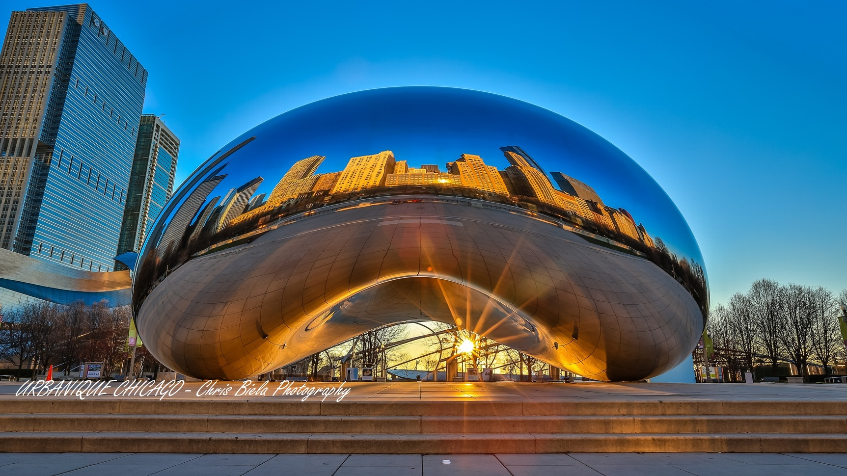 Amazing Timelapse Video Of Chicago