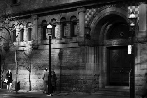 'Black & White' - Copyright Toronto Photographer Ardean Peters