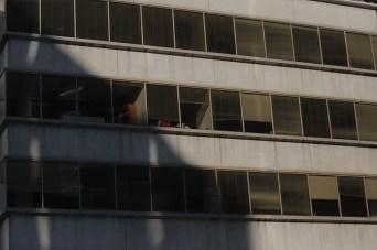 Window - Copyright Toronto Photographer Ardean Peters