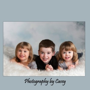 Siblings Portrait