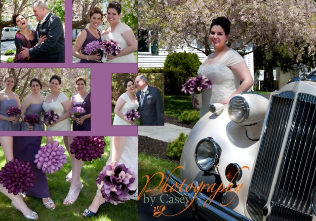 Wedding Photographer Wrentham MA