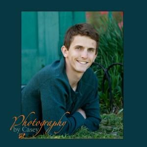 high school senior photographer