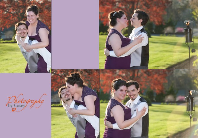 Spring Valley Country Club Wedding Photographer