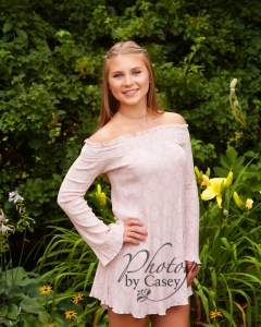 High School Senior Portraits Wrentham MA