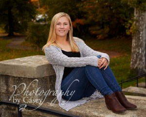High School Senior Photography Providence RI