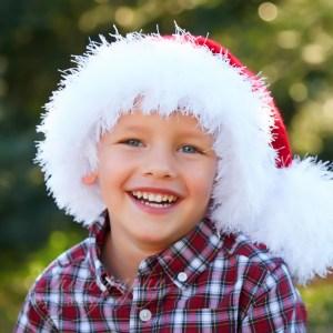 Family Photography at Christmas Tree Farm