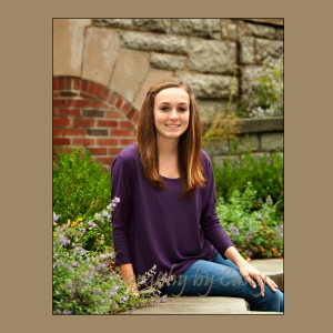 Photographer for Mansfield Massachusetts High School Seniors