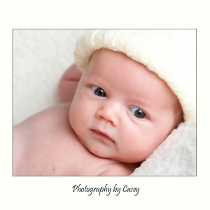 Photographer for babies
