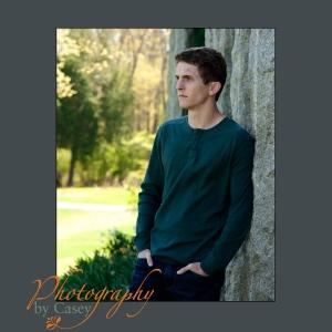 high school senior photography