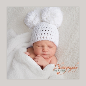 Photography of Newborn Baby Sleeping
