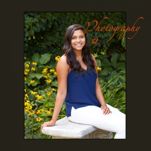 High School Senior Photography for Hopkinton MA