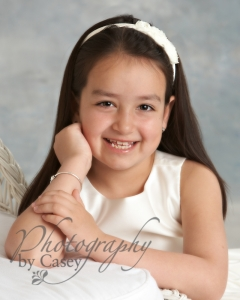first Communion Portrait Boston MA