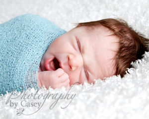 Newborn Baby Photography | Blackstone MA