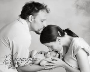 Newborn photography Wrentham MA photographer