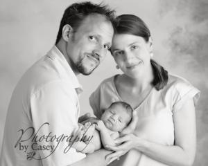 Newborn baby photography Wrentham MA photography