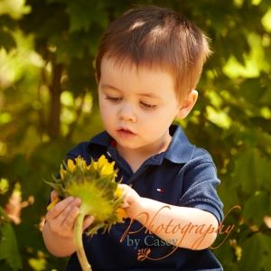 photography of children