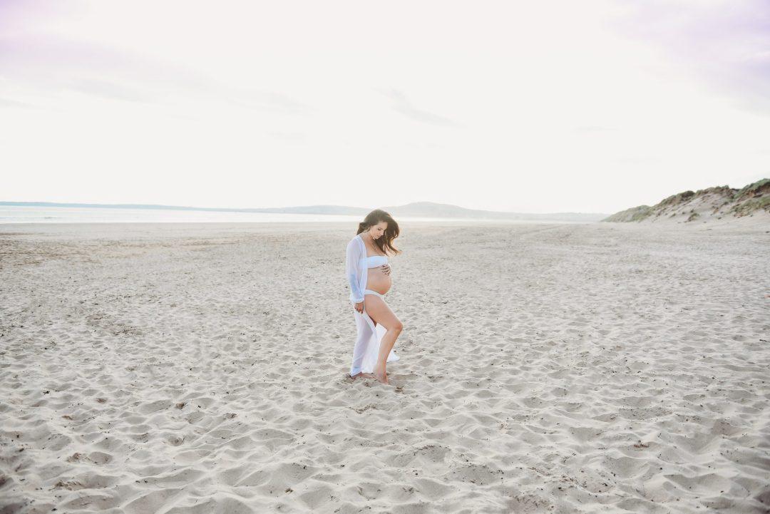 Sunset Maternity beach 4