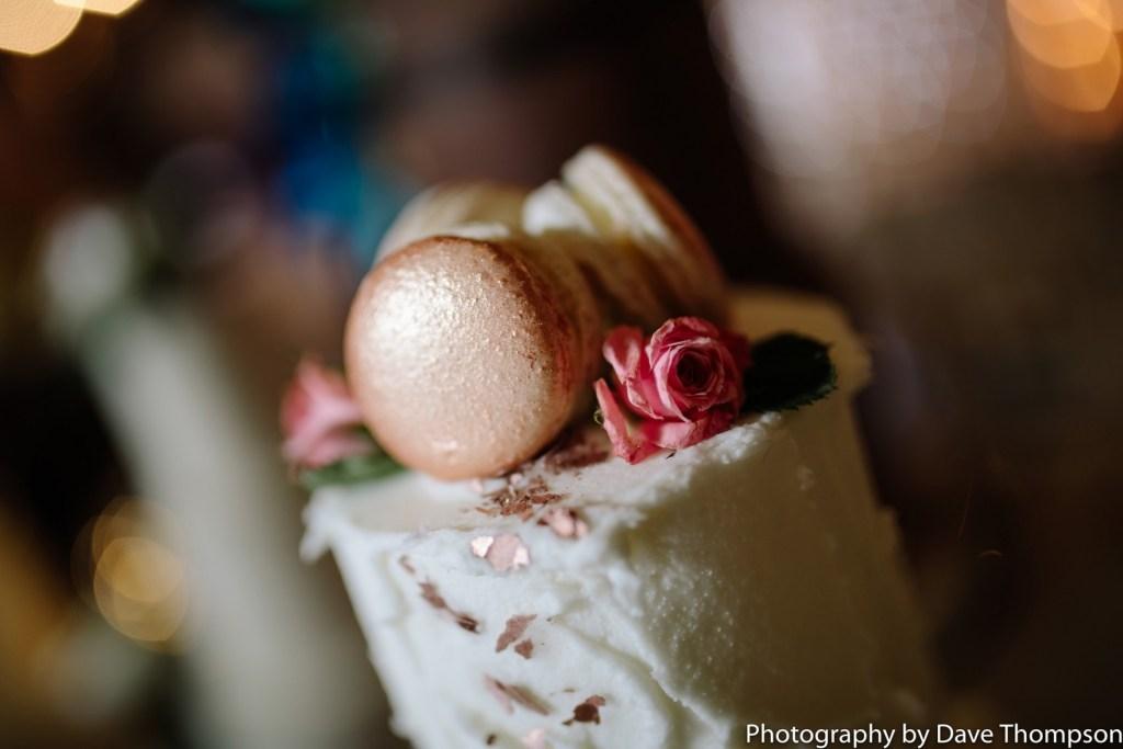 Wedding Cakes made for Alcumlow Wedding Barn Open Weekend