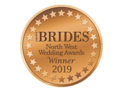 County brides winners logo