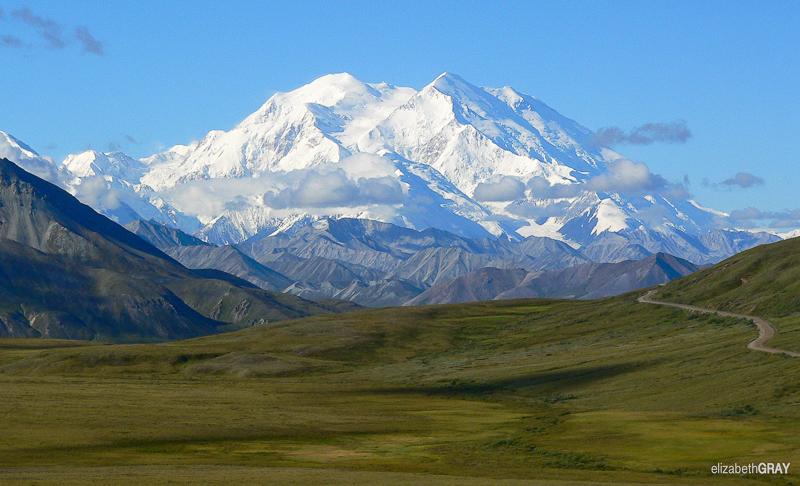 Alaska – August 2007