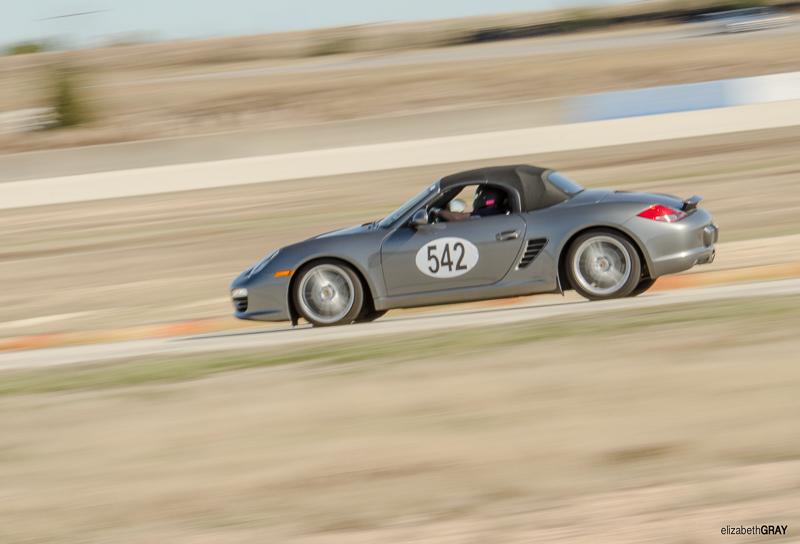 Porsche Club at Texas World Speedway – February 2013