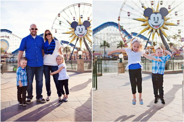 disneyland family photographer, disneyland vacation photographer, family pictures at California Adenture, disney's california advnenture anaheim family vacation photographer, anaheim vacation photographer, kid photographer