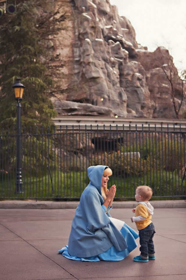 disneyland theme park vacation photography 13