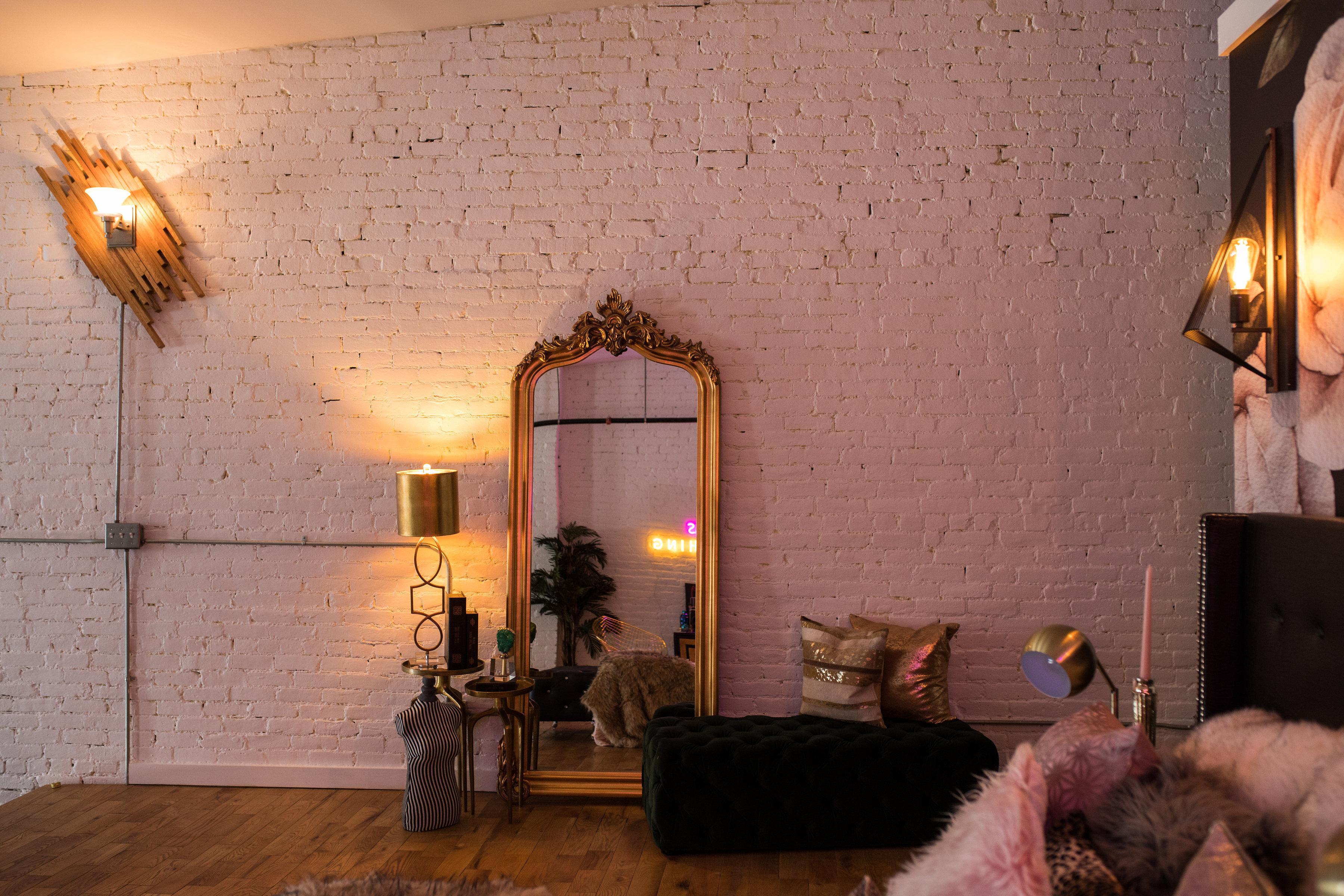 A Self Love Experience Boudoir New York