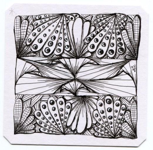 Paradox, Petal shapes