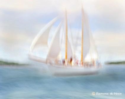 Portland Sail