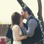 Wedding: Melody & Vince
