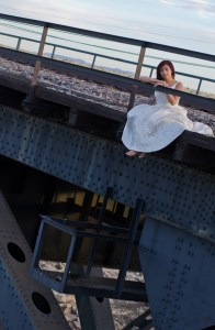 Northern Arizona Trash the Dress Wedding Photography