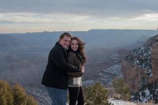 engagement grand canyon 1.3.15 Terri Attridge-9049