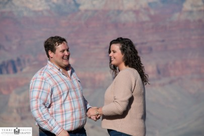 3.15.17 Mia and Greg Rim Wordhip Site Grand Canyon Engagment Terri Attridge-9964