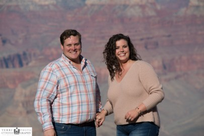 3.15.17 Mia and Greg Rim Wordhip Site Grand Canyon Engagment Terri Attridge-9965