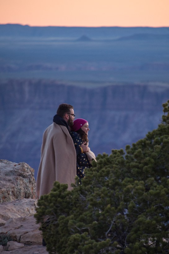 4.26.17 Lilli and Ryan Grand Canyon Engagement Proposal Terri Attridge-4803