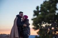 4.26.17 Lilli and Ryan Grand Canyon Engagement Proposal Terri Attridge-4827