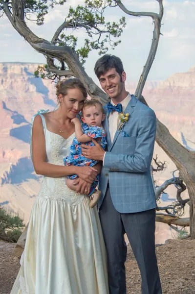 SMALL 6.20.17 Sienna and Nat Shoshone Point Grand Canyon South Rim Wedding Event Terri Attridge (32 of 187)