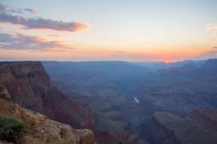 8.5.17 Lipan Point Engagement South Rim Grand Canyon Terri Attridge-17