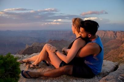 8.5.17 Lipan Point Engagement South Rim Grand Canyon Terri Attridge-30