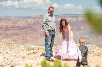 9.1.17 Candi and Brandon Lipan Point Grand Canyon Terri Attridge-586