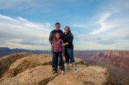 9.26.17 Family Portraits at Grand Canyon South Rim Terri Attridge-113