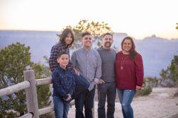10.16.17 Family Portraits at Hopi Point Grand Canyon South Rim photography by Terri Attridge-86