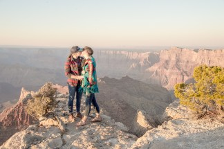 10.8.17 Proposal at Grand Canyon South Rim Terri Attridge-100