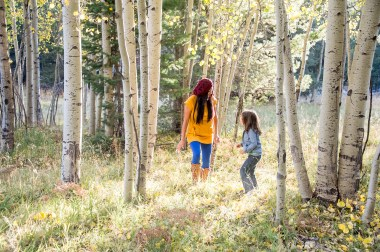 8.2.17 Aspens Snow Bowl Autumn Fall Flagstaff Arizona Family Portrait Terri Attridge-112