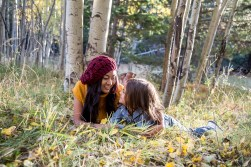 8.2.17 Aspens Snow Bowl Autumn Fall Flagstaff Arizona Family Portrait Terri Attridge-85